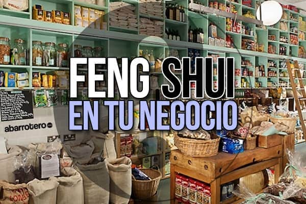 La t cnica del feng shui para tu negocio for Tecnica del feng shui