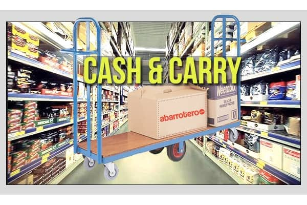 Cash and Carry Mayoreo