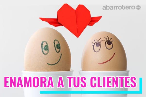 Desarrolla tus habilidades comerciales y enamora a tus clientes