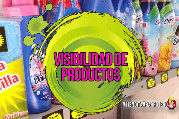 Visibilidad de productos
