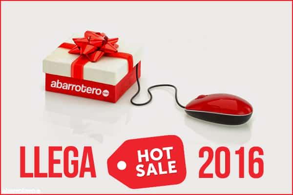 HotSale: grandes ofertas al comprar en línea