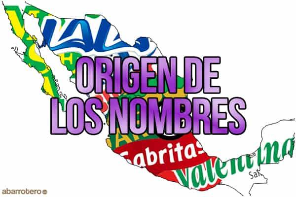 Origen de los nombres de marcas mexicanas
