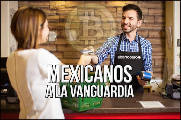 Empresa mexicana venderá bitcoin en tiendas de abarrotes