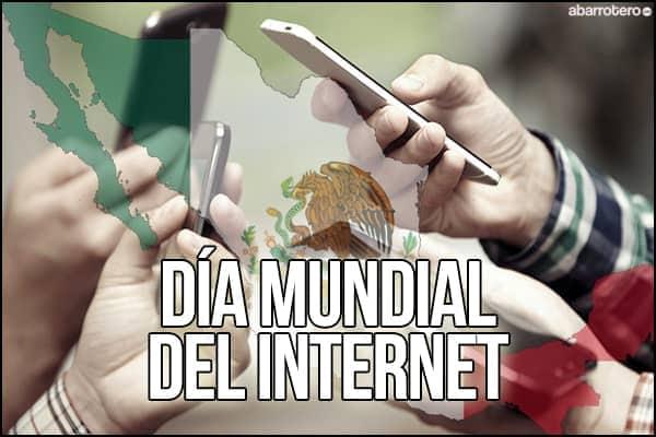 57.4% de los mexicanos usa Internet