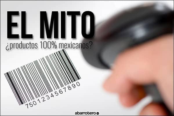 El código 750 en México