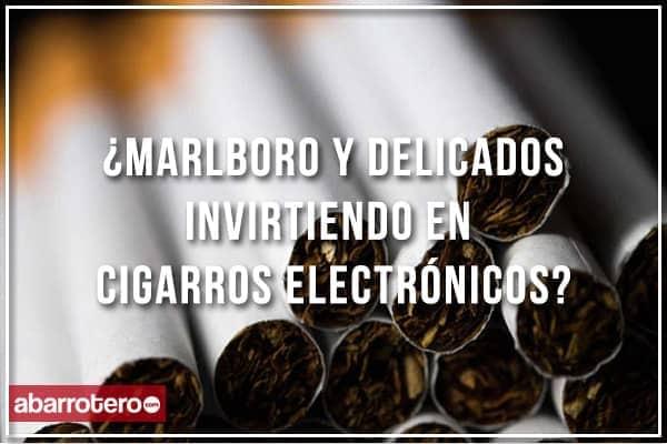 ¿Dispositivo para dejar de fumar o nuevo producto para el negocio?