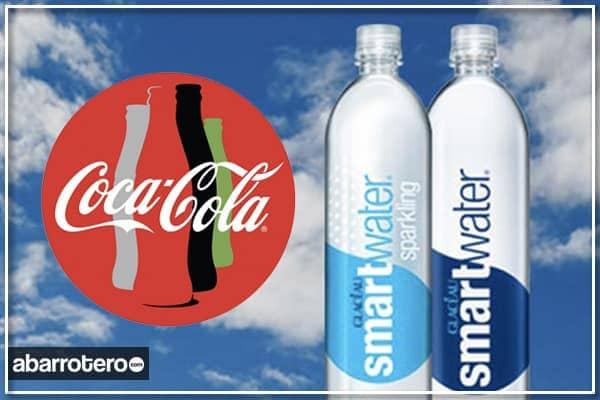 Coca Cola alcalina para acaparar todos los mercados posibles