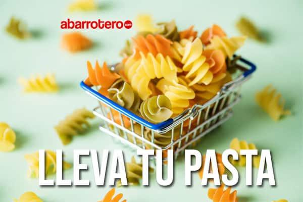 Lleva tu pasta
